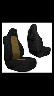 Bartact Seat Covers For Jeep Wrangler TJ BEST SEAT COVERS FOR JEEP