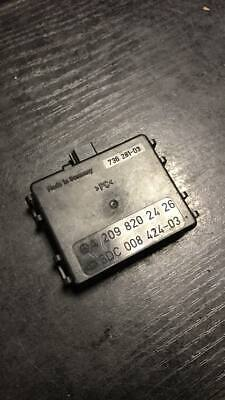 Genuine MERCEDES Light And Rain Sensor C209 C216 CL203 S203 W203 W221 2218700092