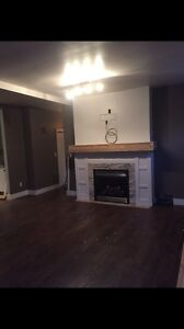 2 Bed and 1 bath for rent in Camrose