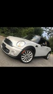 2011 MINI COOPER - Safetied & Etested