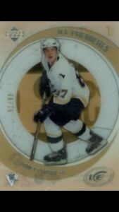 Wanted - Crosby Rookie Cards