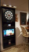 Electronic dart board Bowen Hills Brisbane North East Preview