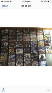 Sony PlayStation ps1 games consoles
