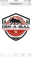 Der-A-Bull Construction & Woodworking