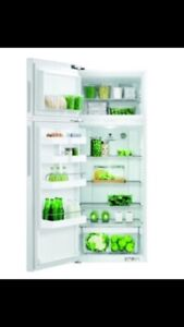 Brand New Fisher & Paykel 411L Fridge Freezer Free Delivery Warranty