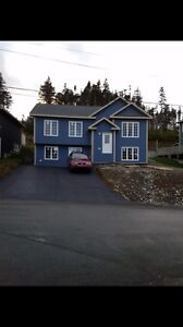 Brand New 3 bedroom 2 Bath w/rec room in St. Phillips