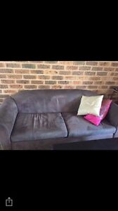 2 & 2.5 seater lounge Cooks Hill Newcastle Area Preview