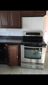 South end apartment AVAILABLE JANUARY 1