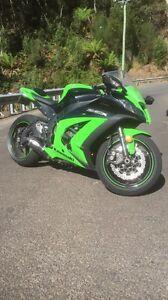 2011 Kawasaki zx10r - NEED GONE Burnie Burnie Area Preview