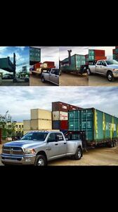 Sea Cans / Shipping Container Best Sales & Delivery Pricing