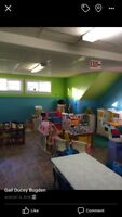 Wee Gems Daycare has one space available
