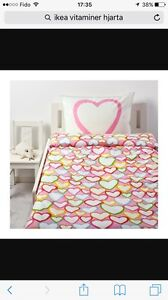 IKEA Duvet cover and pillowcase - 2 sets West Island Greater Montréal image 1