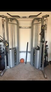 Gym set (including all weights & free weights) Cranbourne East Casey Area Preview
