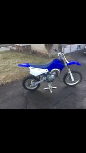 FULLY REBUILT yz80