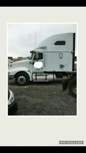 HIGHWAY TRUCK FOR SALE  CALL 4168738898