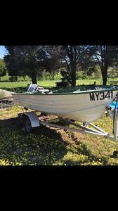 14 ft tinnie Mernda Whittlesea Area Preview