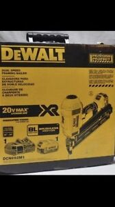 Looking for: dewalt 20v framing cordless nailer nail gun