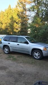 2007 GMC Envoy *Great Condition*