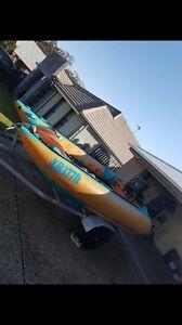 Thundercat 50hp $3700 Coomera Gold Coast North Preview