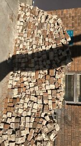 Free Recycled Bricks - huge quantity Croydon Burwood Area Preview
