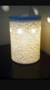 Looking for lace scentsy warmer