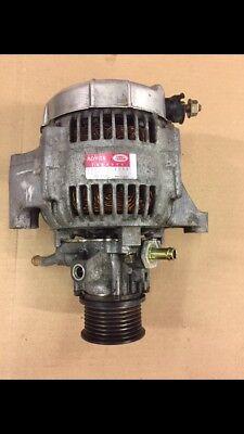 Landrover Td5 Alternator ERR6999