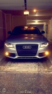 Audi A4 B8 2009 Quattro, Premium package,Fully loaded