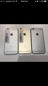 Iphone 6 for sale Canterbury Canterbury Area Preview