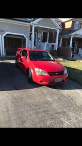 2006 Chevrolet Cobalt SS Supercharged with mods