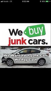TOP DOLLARS FOR SCRAP USED UNWANTED CARS SAME DAY FREE PICKUP✔️
