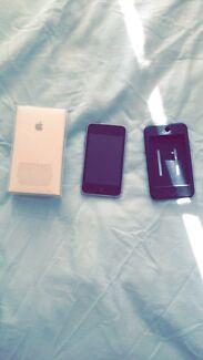 iPod 1st Gen 8gb