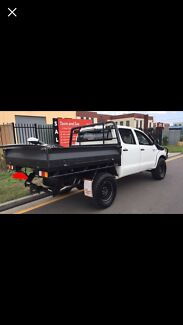 Toyota Hilux d4d PRICED TO SELL!!