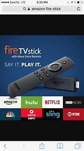Amazon Firestick V.2 has Kodi 17.1, Free Movies and Live TV