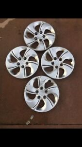 Honda civic hubcaps