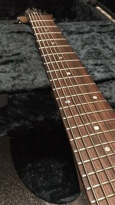 Ibanez Prestige RG2228 8 string guitar for sale  Yukon