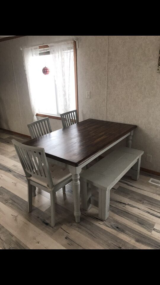 340c1aba47be 5 Piece Dining Table set