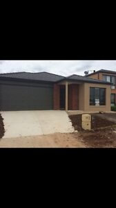 Brand New House Point Cook Wyndham Area Preview