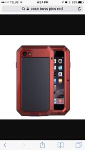 Brand NEW HEAVY DUTY PROTECTIVE IPHONE 7
