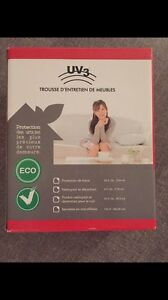 sofa protector- brand new never used West Island Greater Montréal image 2