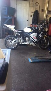 2006 cbr 600rr WANT GONE