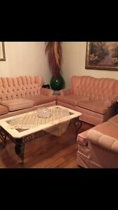 4pc couch set