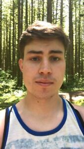 22 year old looking for roommates in south Vancouver or Burnaby