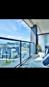 LAKESIDE Living at its best ~ One bedroom Plus den