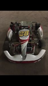 For sale or Trade Race Cart Cambridge Kitchener Area image 5