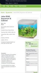 Aquarium fish/turtle tank Ottoway Port Adelaide Area Preview