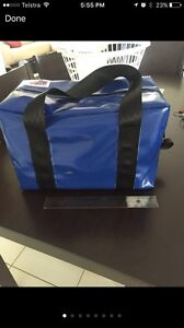 Heavy duty PVC bag, fishing hunting 4x4 brand new Trinity Park Cairns Area Preview