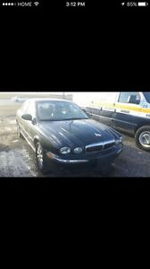 2002 xtype jaguar $3500 very clean inside and out