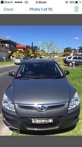 Hyundai i30 Neutral Bay North Sydney Area Preview