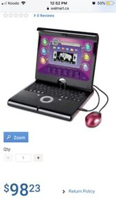 Kids Discovery Laptop