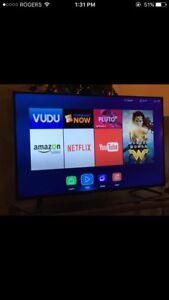 "55"" Hisense Smart TV"